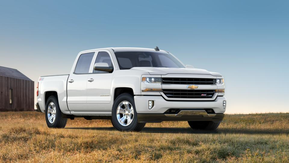 2017 Chevrolet Silverado 1500 Vehicle Photo in Poughkeepsie, NY 12601