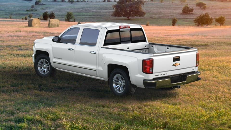 2017 Chevrolet Silverado 1500 for sale by Buford at Hardy ...