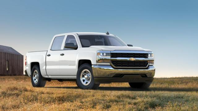 2017 Chevrolet Silverado 1500 Vehicle Photo In Sugar Land, TX 77478