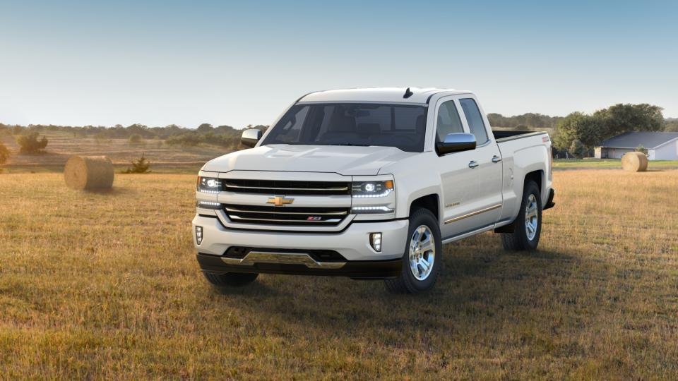 Buick Dealer In Henderson >> 2017 White Chevrolet Silverado 1500 for Sale at Charles Boyd Chevrolet Buick GMC