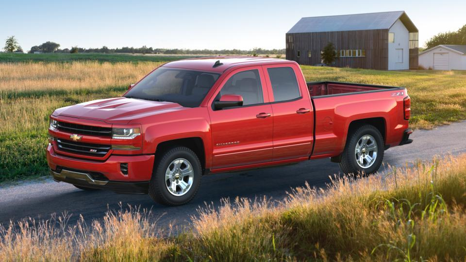 cherry hill red hot 2017 chevrolet silverado 1500 used truck for sale 26318. Black Bedroom Furniture Sets. Home Design Ideas