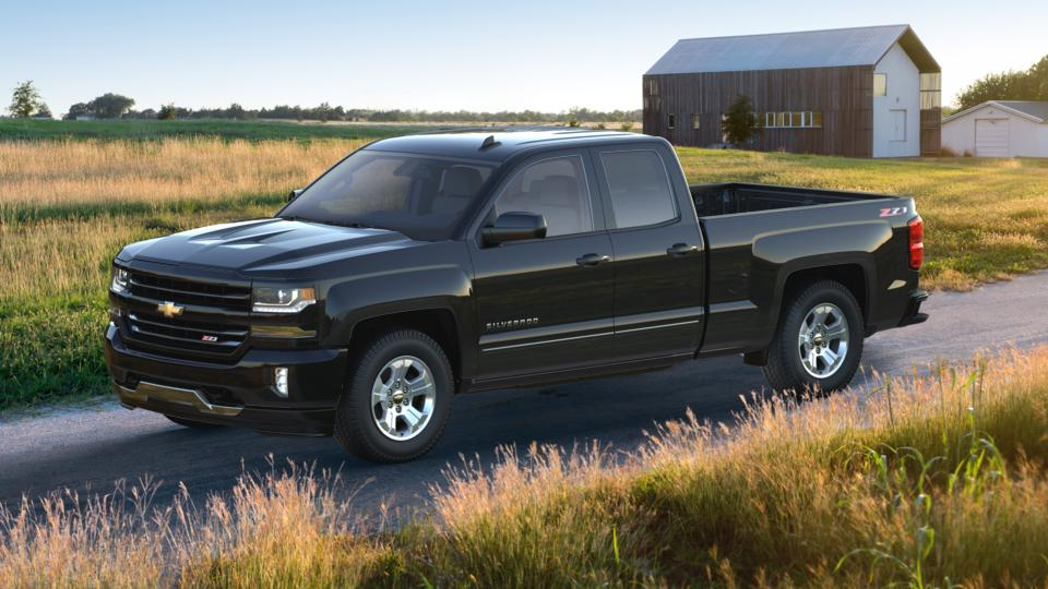 2017 Chevrolet Silverado 1500 Vehicle Photo In Bolingbrook Il 60440