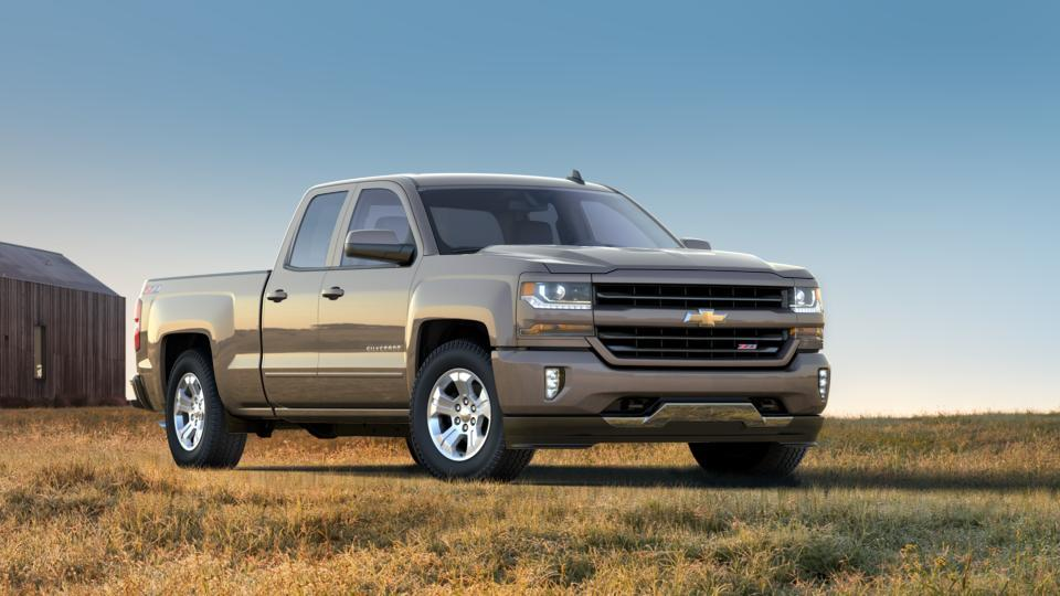 2017 Chevrolet Silverado 1500 Vehicle Photo in Saginaw, MI 48609