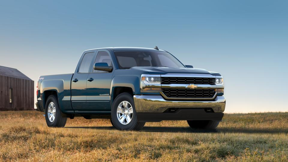 2017 Chevrolet Silverado 1500 Vehicle Photo in Thompsontown, PA 17094