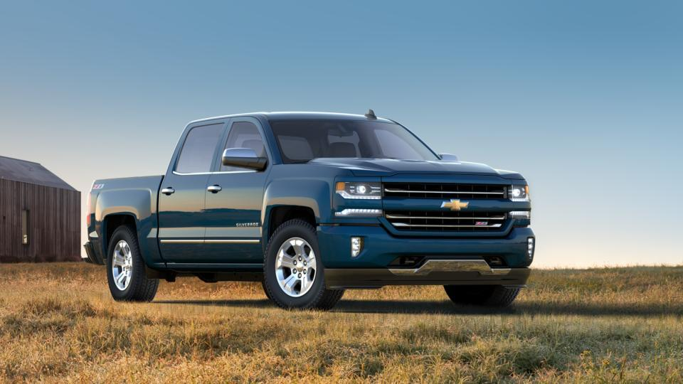 2017 Chevrolet Silverado 1500 Vehicle Photo in Rosenberg, TX 77471