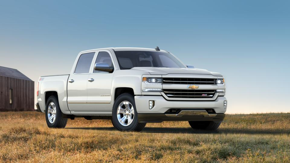 2017 Chevrolet Silverado 1500 Vehicle Photo in Franklin, TN 37067