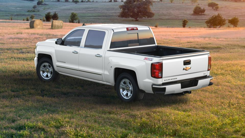 New chevrolet silverado 1500 gaz white for sale in tulsa for Coast to coast motors tulsa inventory