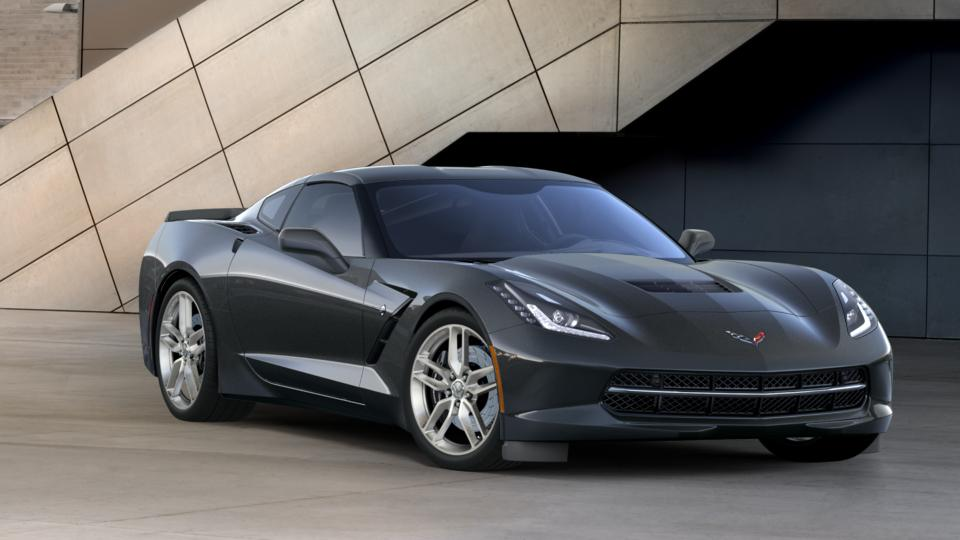 Watkins Glen Gray Metallic 2017 Chevrolet Corvette for sale Near Me