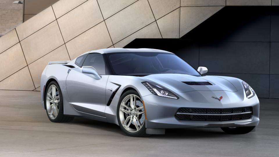 2017 Chevrolet Corvette Vehicle Photo in Hudsonville, MI 49426