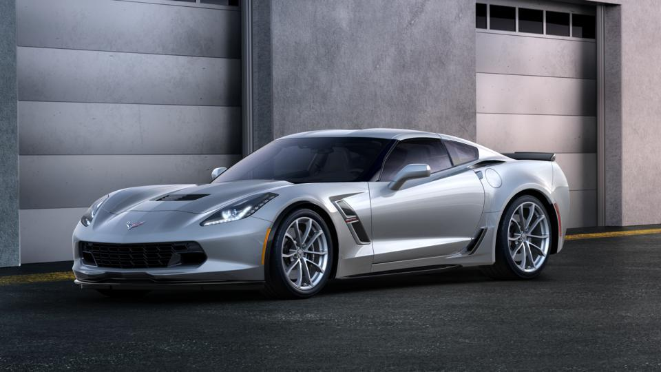 2017 Chevrolet Corvette Vehicle Photo in Baton Rouge, LA 70806