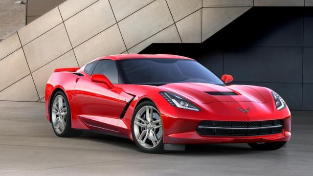 2017 Chevrolet Corvette Vehicle Photo In On Wa 98057