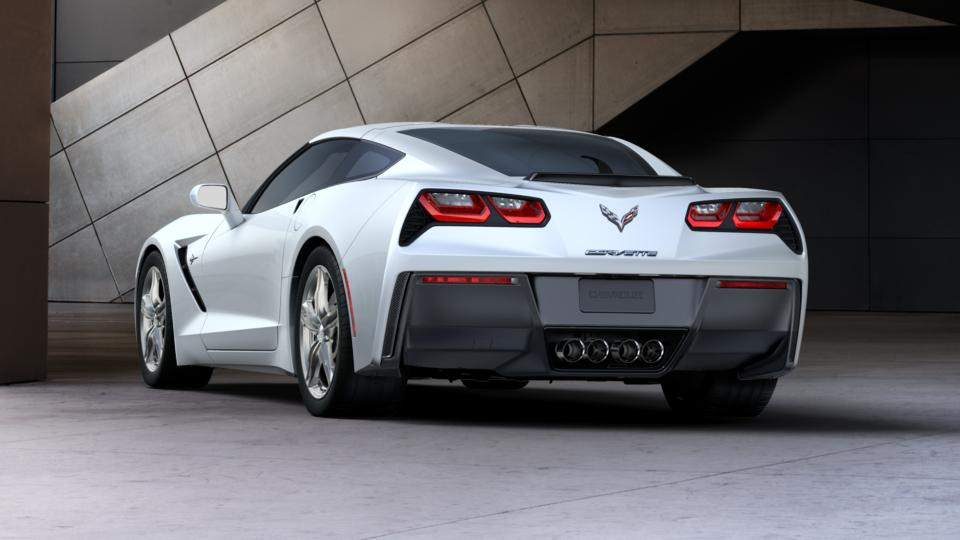 arctic white 2017 chevrolet corvette certified car for sale 11469. Black Bedroom Furniture Sets. Home Design Ideas