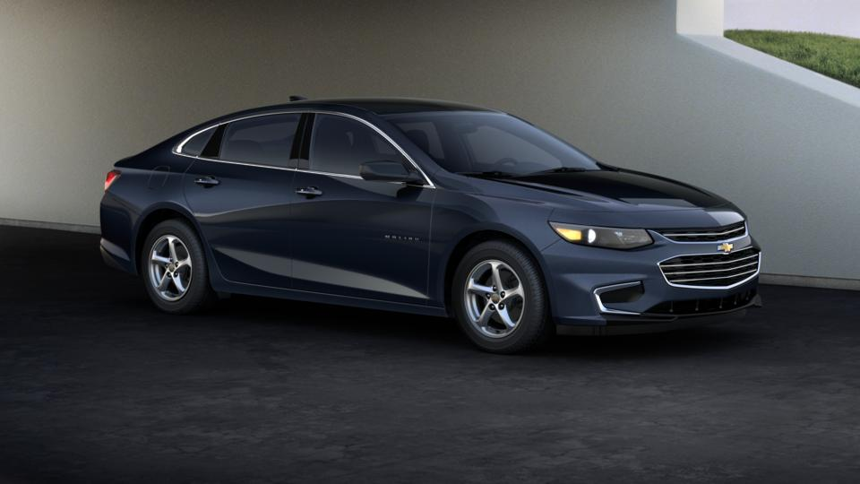 2017 Chevrolet Malibu Vehicle Photo In Lake Bluff Il 60044