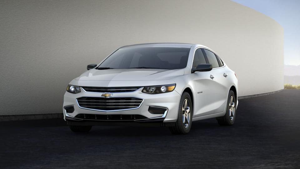 2017 Chevrolet Malibu Vehicle Photo in Columbia, MO 65203-3903