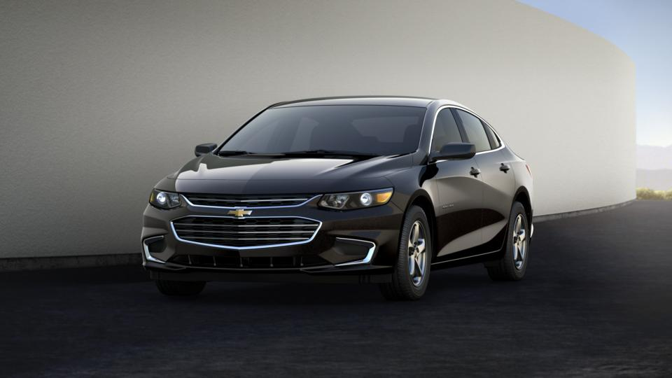 2017 Chevrolet Malibu Vehicle Photo in Baton Rouge, LA 70806