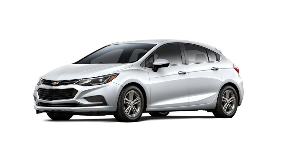 2017 Chevrolet Cruze Vehicle Photo in Darlington, SC 29532