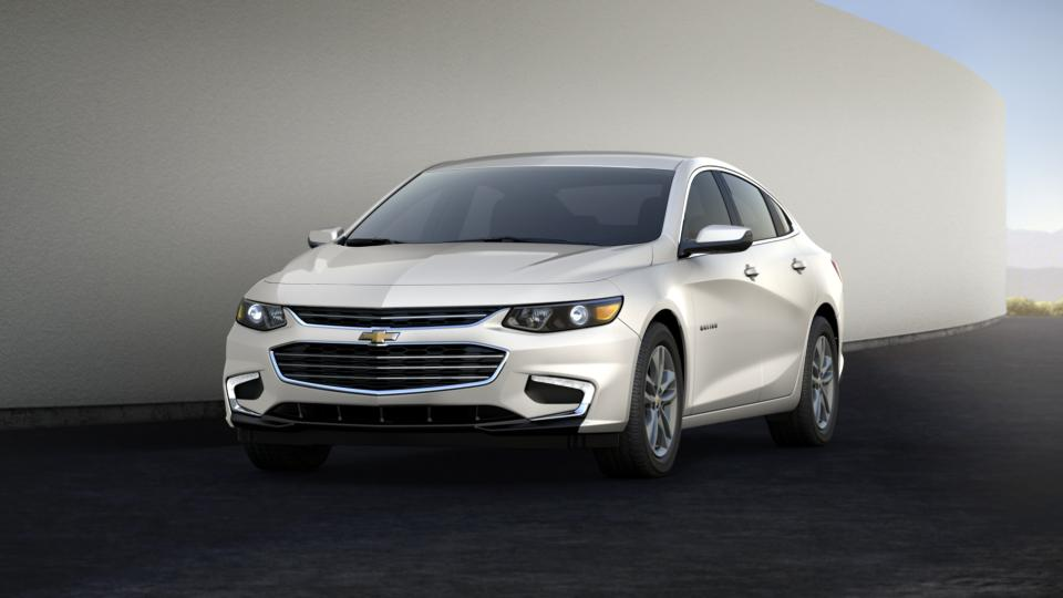 2017 Chevrolet Malibu Vehicle Photo in Rockville, MD 20852