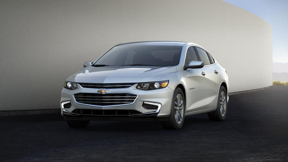 2017 Chevrolet Malibu Vehicle Photo in Midlothian, VA 23112