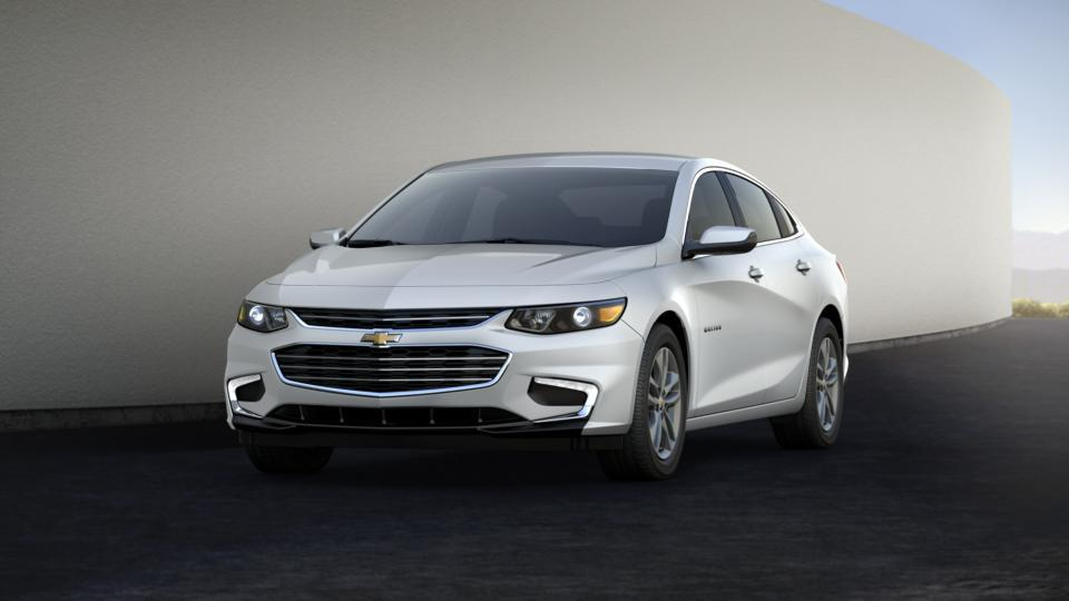 2017 Chevrolet Malibu Vehicle Photo in Detroit, MI 48207