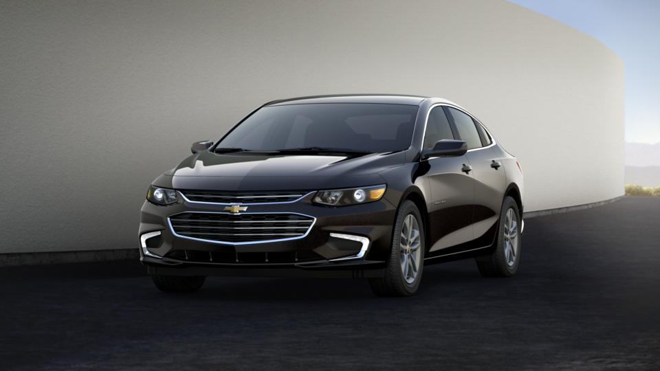 2017 Chevrolet Malibu Vehicle Photo in Frisco, TX 75035
