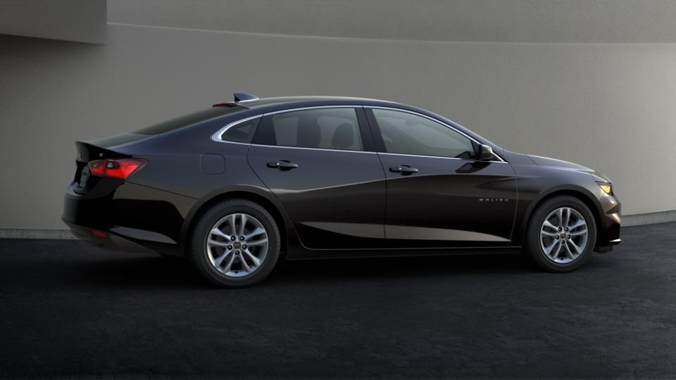Chevrolet In Renton Used Mosaic Black Metallic 2017