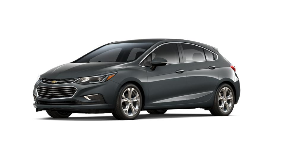 2017 Chevrolet Cruze Vehicle Photo in Dover, DE 19901