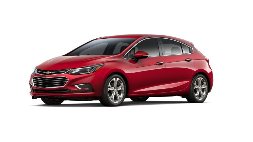 2017 Chevrolet Cruze Vehicle Photo in Tarpon Springs, FL 34689
