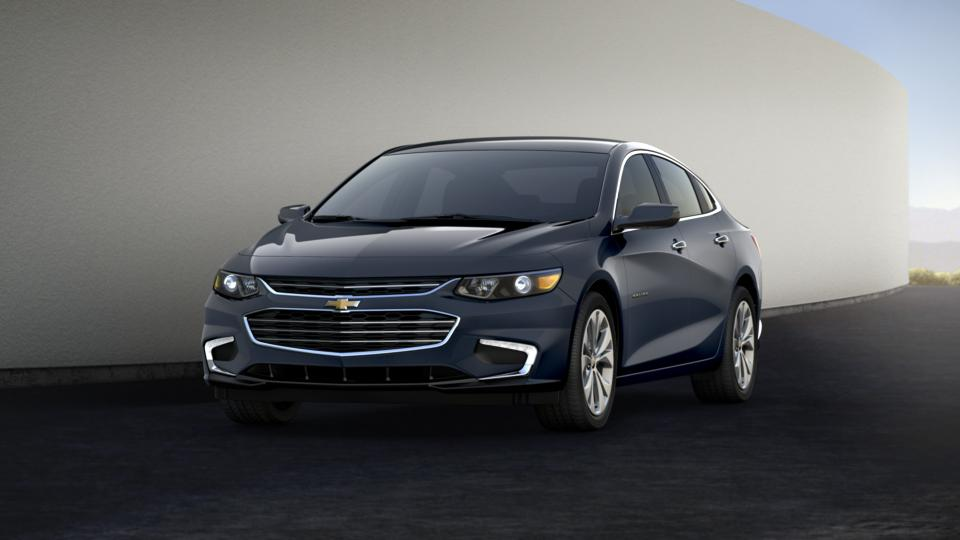 2017 Chevrolet Malibu Vehicle Photo in West Chester, PA 19382