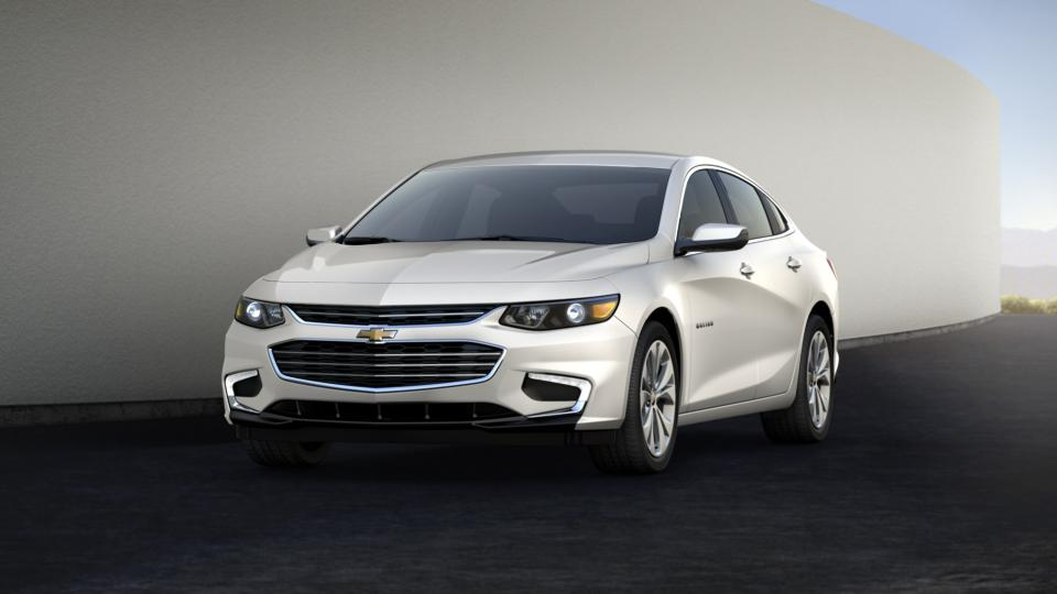 2017 Chevrolet Malibu Vehicle Photo in Fort Worth, TX 76116