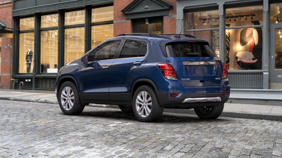 2017 chevrolet trax in reading pa bob fisher chevrolet. Black Bedroom Furniture Sets. Home Design Ideas