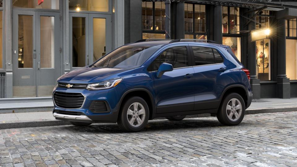 2017 Chevrolet Trax Vehicle Photo in Lees Summit, MO 64086