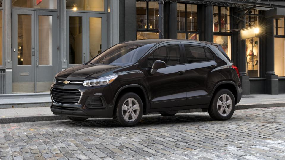 2017 Chevrolet Trax Vehicle Photo in Zelienople, PA 16063