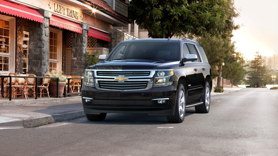 2017 Chevrolet Tahoe Vehicle Photo in Long Island City, NY 11101