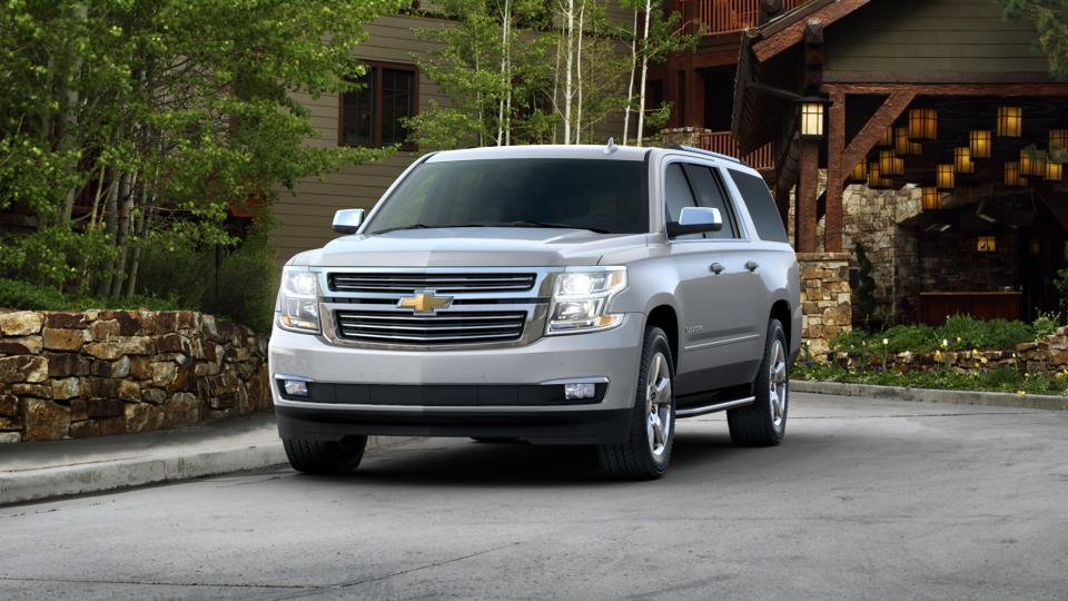 2017 Chevrolet Suburban Vehicle Photo in Rome, GA 30161