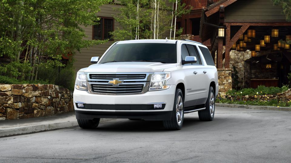 2017 Chevrolet Suburban Vehicle Photo in Neenah, WI 54956