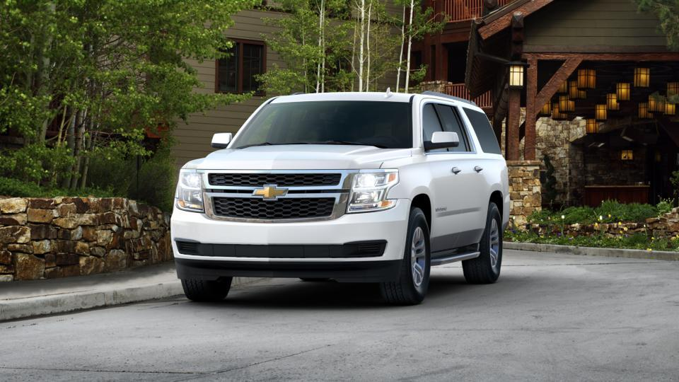 2017 Chevrolet Suburban Vehicle Photo in Anchorage, AK 99515