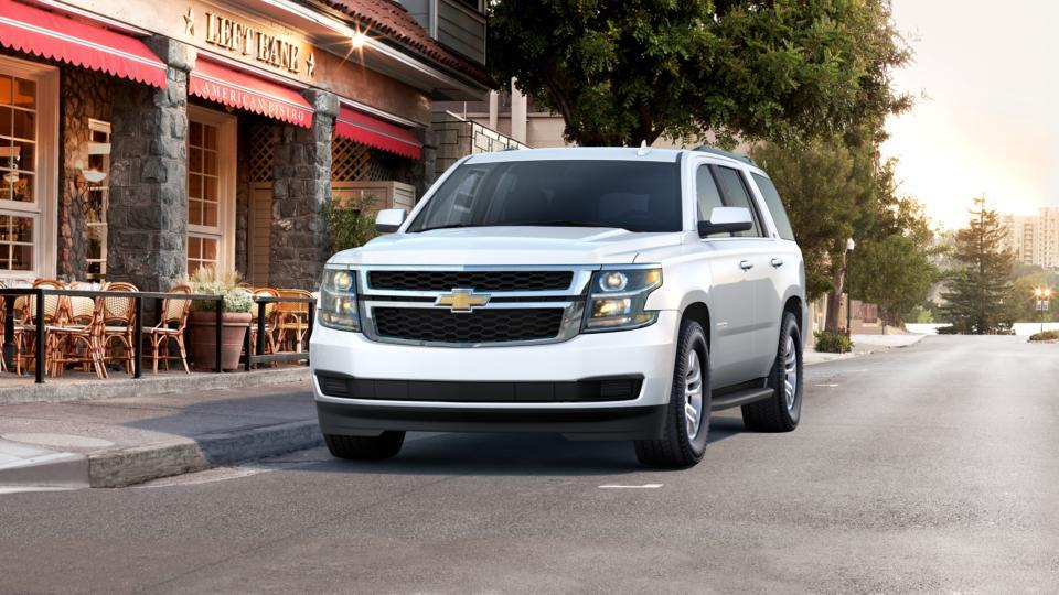 2017 Chevrolet Tahoe Vehicle Photo in Las Vegas, NV 89104