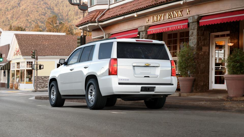 2017 Chevy Tahoe In Monterey Park At Camino Real Chevrolet