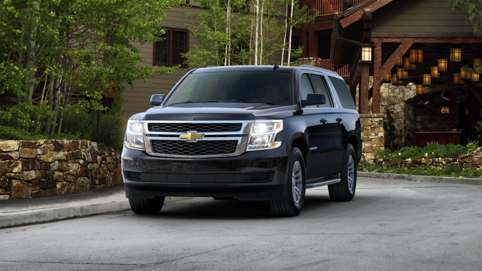 2017 Chevrolet Suburban Vehicle Photo in Colma, CA 94014