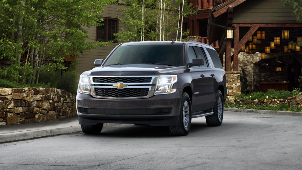 2017 Chevrolet Suburban Vehicle Photo in Murrieta, CA 92562