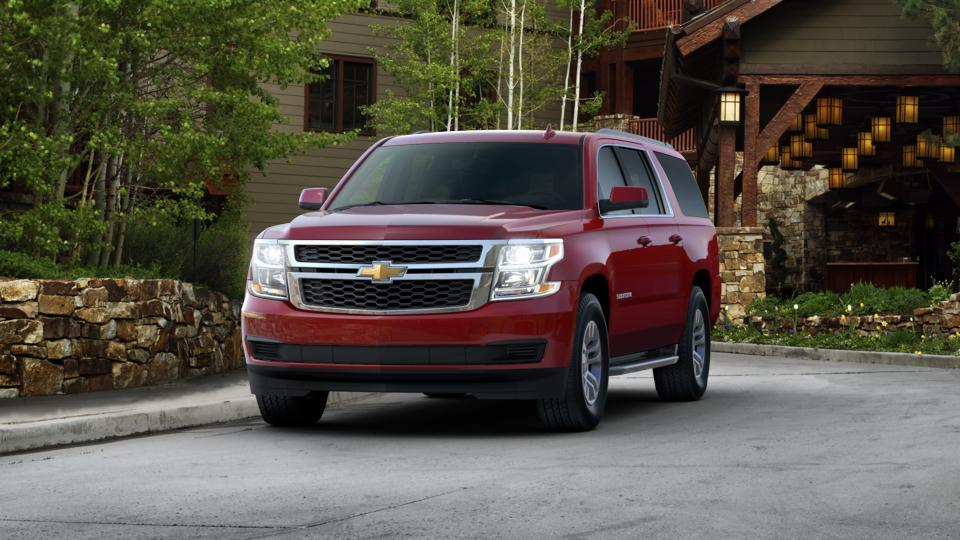 2017 Chevrolet Suburban Vehicle Photo in Mission, TX 78572