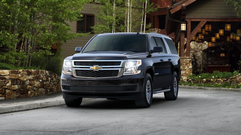 2017 Chevrolet Suburban Vehicle Photo in San Antonio, TX 78209