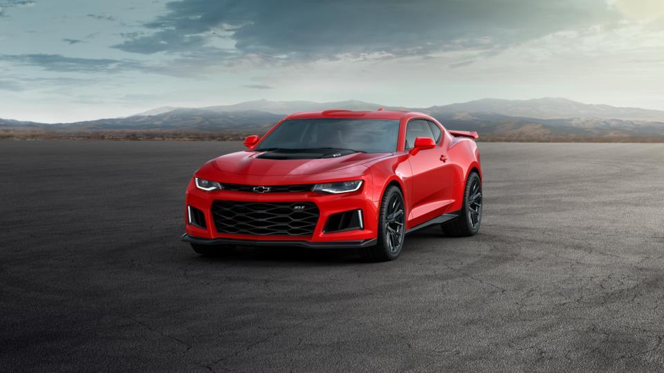 2017 Chevrolet Camaro Vehicle Photo in Brockton, MA 02301