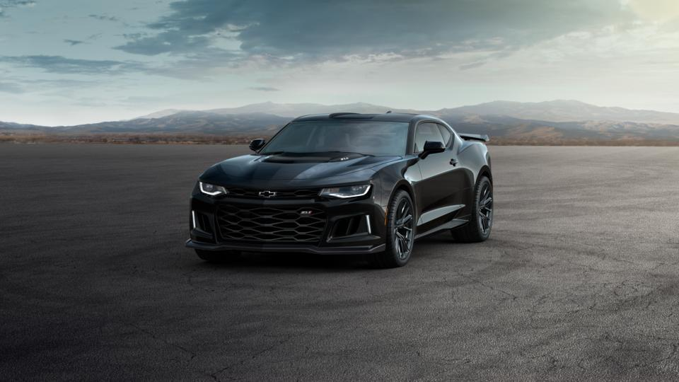 2017 Chevrolet Camaro Vehicle Photo in Killeen, TX 76541