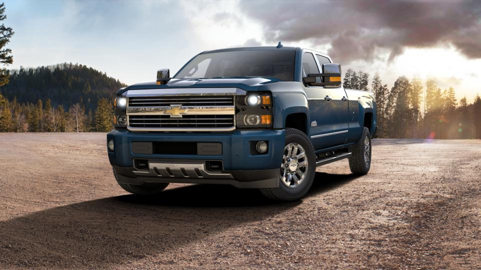 2017 Chevrolet Silverado 3500HD Vehicle Photo in Greeley, CO 80634