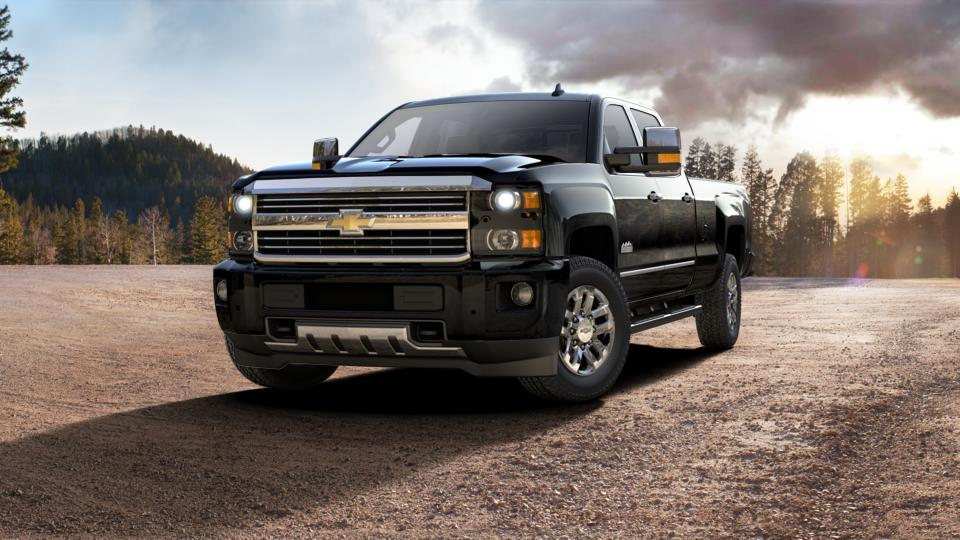 2017 Chevrolet Silverado 3500HD Vehicle Photo in San Angelo, TX 76903