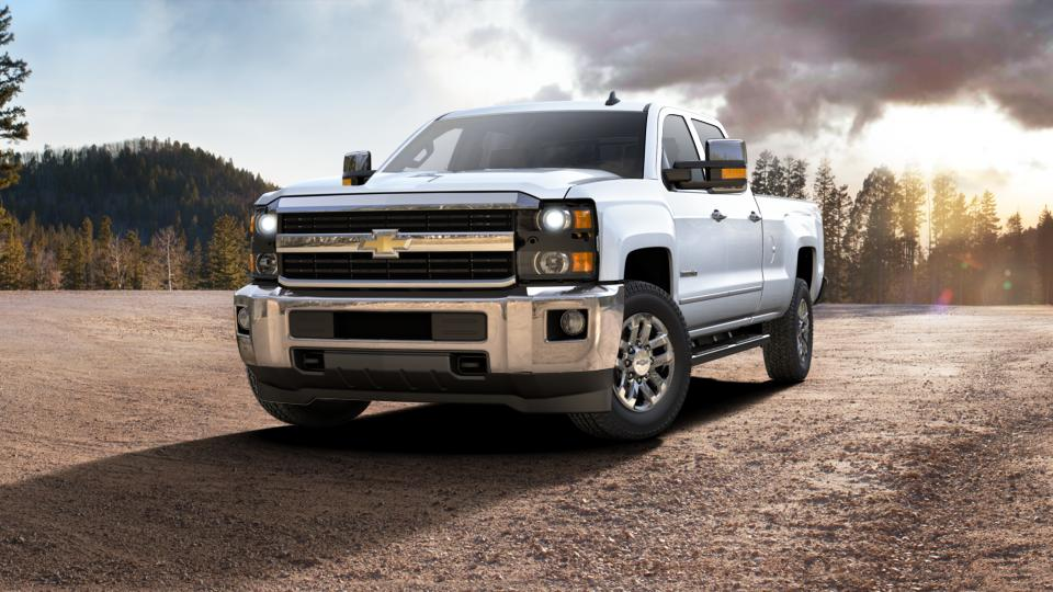 2017 Chevrolet Silverado 3500HD Vehicle Photo in Thompsontown, PA 17094