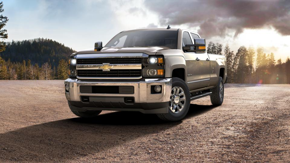 2017 Chevrolet Silverado 3500HD Vehicle Photo in Bend, OR 97701