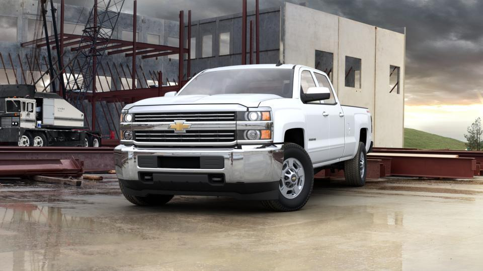 2017 Chevrolet Silverado 2500hd Vehicle Photo In Nashville Il 62263