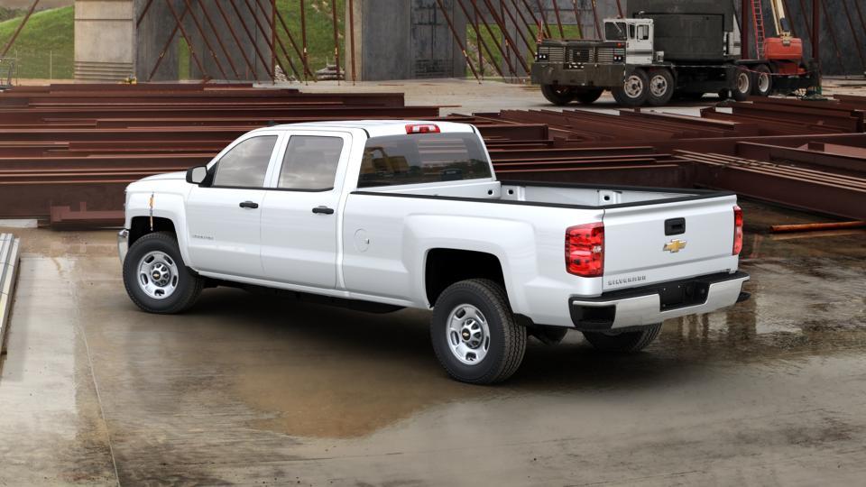 abilene summit white 2017 chevrolet silverado 2500hd new truck for sale h3090. Black Bedroom Furniture Sets. Home Design Ideas